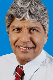 Jorge Castro Muñoz