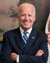 Official portrait of Vice President Joe Biden