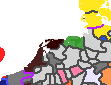 PMIII Division of Frisia