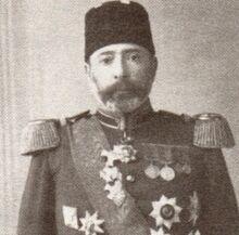 Али Рыза-паша