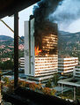 300px-Evstafiev-sarajevo-building-burns.jpg