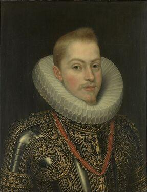 800px-Philip III of Spain