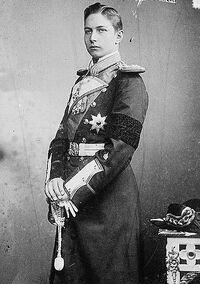 Alfred Livoskin