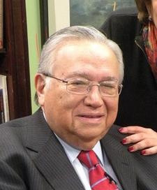 Enrique Krauss Rusque