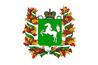 Flag of Tomsk Oblast