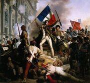 Französische Revoluton