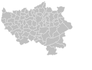 Liege-municipalities