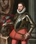 Martino Rota Archduke Ernest of Austria