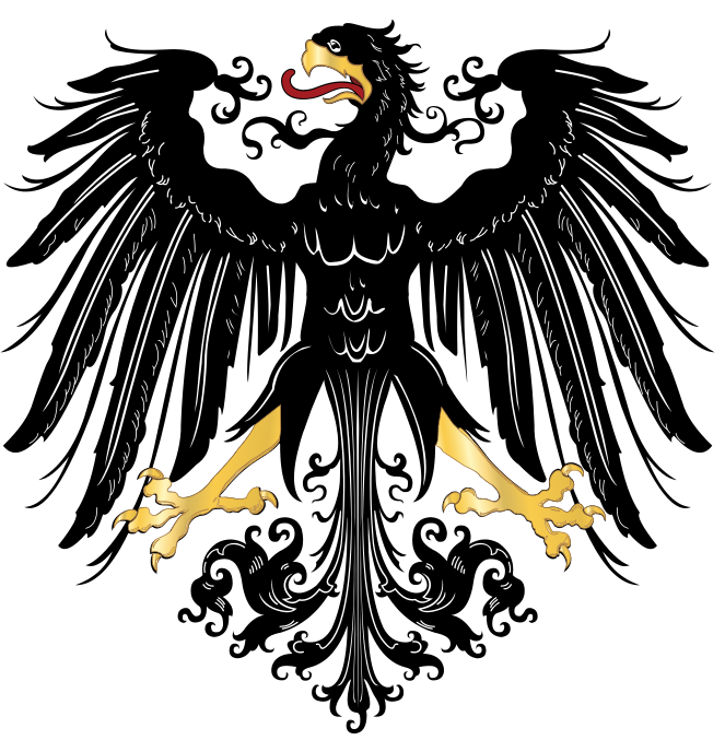 Image Prussian Eagle Without Regaliag Alternative History