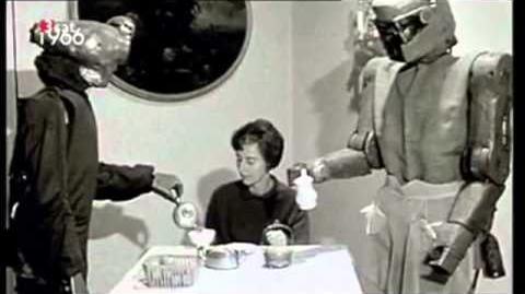 Zukunftsvisionen (1966) - Der künstliche Mensch