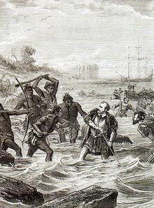 Битва при Мактане