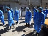 Пандемия COVID-19 в Ливии (ЗСД)