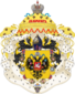 CoA Imperio Ruso