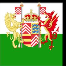 Final Version - Arms of Oldenburg-Morgannwg