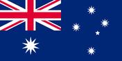 Flag of Australasia (Alternity)
