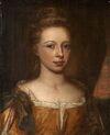 Michael Dahl - Portrait of Mrs. Salisbury GL GM PC 48