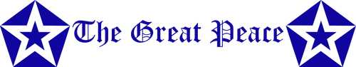Thegreatpeace banner