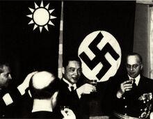 Wang and Nazis