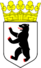365px-Coat of arms of Berlin svg