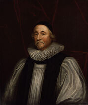 752px-James Ussher by Sir Peter Lely
