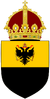 Coat of arms of Edward Empiresmund, Holy Roman EmperorWittelsbachHabsburg