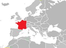 Francia mapa asxx