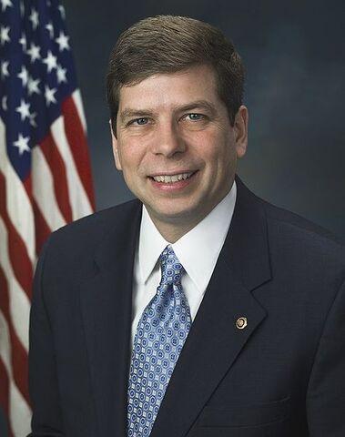 File:Mark Begich, official Senate photo portrait, 2009.jpg