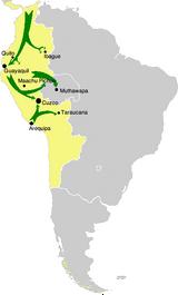 Operation quetzalcoatl