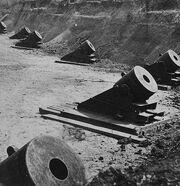 Siege Mortar