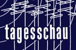 Tagesschau Logo 50er Jahre
