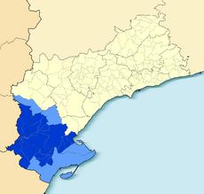 Tortosa Kingdom