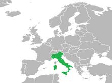 Ubc Italia (MNI)