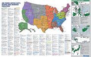 Air Force Facilities US