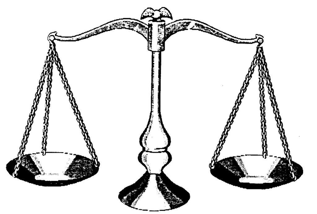 Символы равновесия в картинках