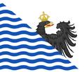 Flag of Boriken (The Kalmar Union)