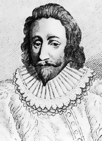 John IV Anglia (The Kalmar Union)