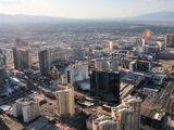 Las Vegas (The Golden Republic)