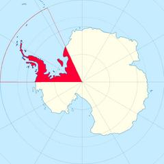 Antarctic Common Territory (TNE)