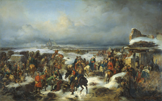 Battle of Qusquasrund