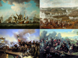 Seven Years' War (Principia Moderni IV Map Game)