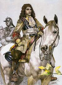 Frano Gundulic.1683