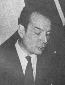 Jorge Prat Echaurren