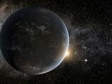Kepler-62e und Kepler-62f (Buy n Large)