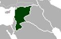 Location of Syria (Satomi Maiden ~ Third Power).png