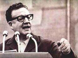 S. Allende