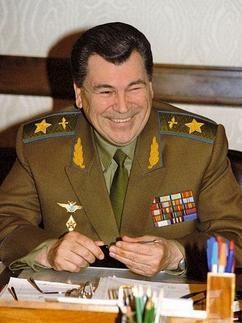 Shaposhnikov yevgeny