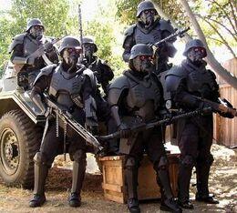 SpezialpolizeiReichs