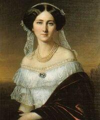 Жозефина Баденско-Венгерская