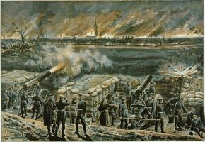 Осада Страсбурга