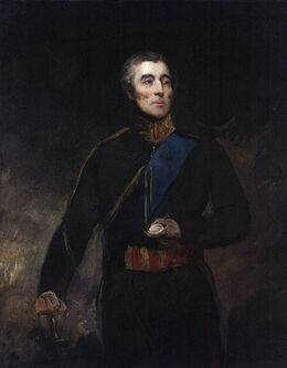 1st Duke of Wellington 1831